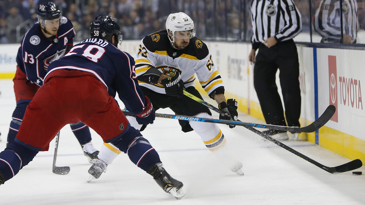 Bruins Brad Marchand Avoids Suspension For Game 3 Cheap Shots