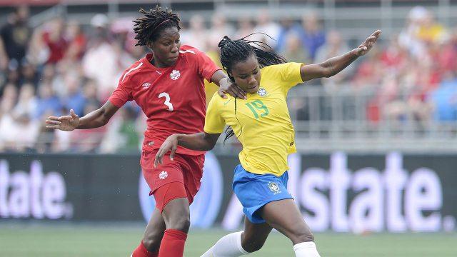 canadas-kadeisha-buchanan-defends-against-brazil