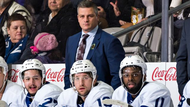 Toronto-Marlies-head-coach-Sheldon-Keefe
