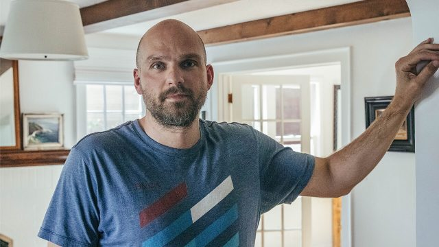 1999-first-overall-nhl-pick-patrik-stefan-at-home-inBirmingham-michigan-in-may-2019