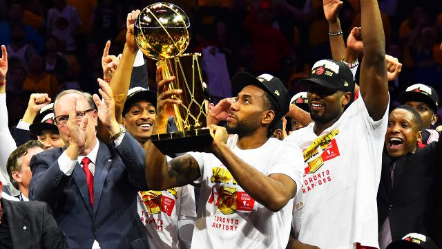 Toronto-Raptors;-NBA-Champions;-Kawhi-Leonard;-MVP
