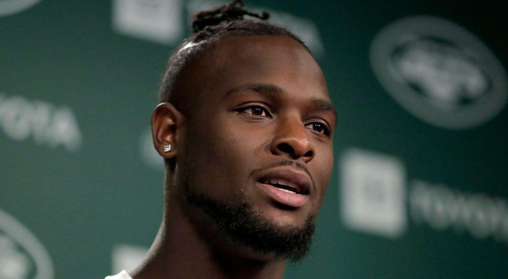 NFL-Jets-running-back-Le'Veon-Bell