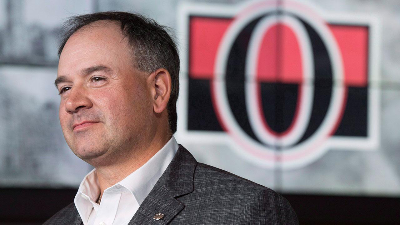 Three biggest questions facing Senators entering training camp