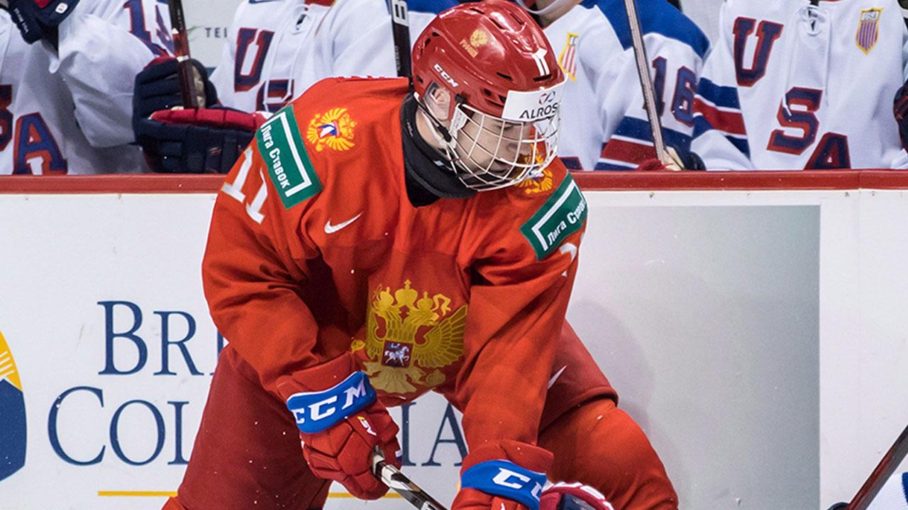 NHL Draft Weekend Takeaways: The Canucks are gambling