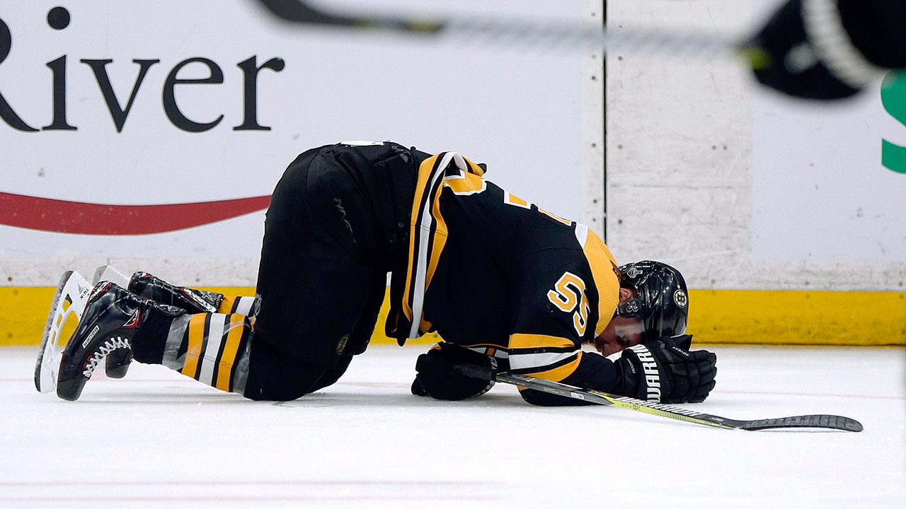 A Look At The Most Controversial Calls Of The Stanley Cup Playoffs