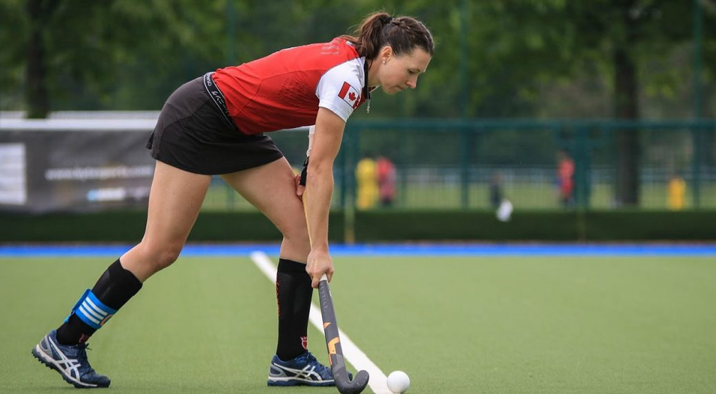 Canadian Women S Field Hockey Wins Silver Advances To Olympic