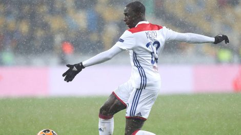 lyons-ferland-mendy-controls-ball-during-champions-league-match