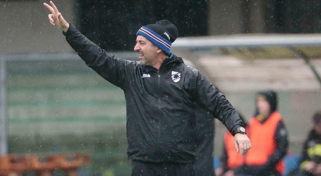 Ex Sampdoria Coach Giampaolo Takes Over At Ac Milan Sportsnet Ca