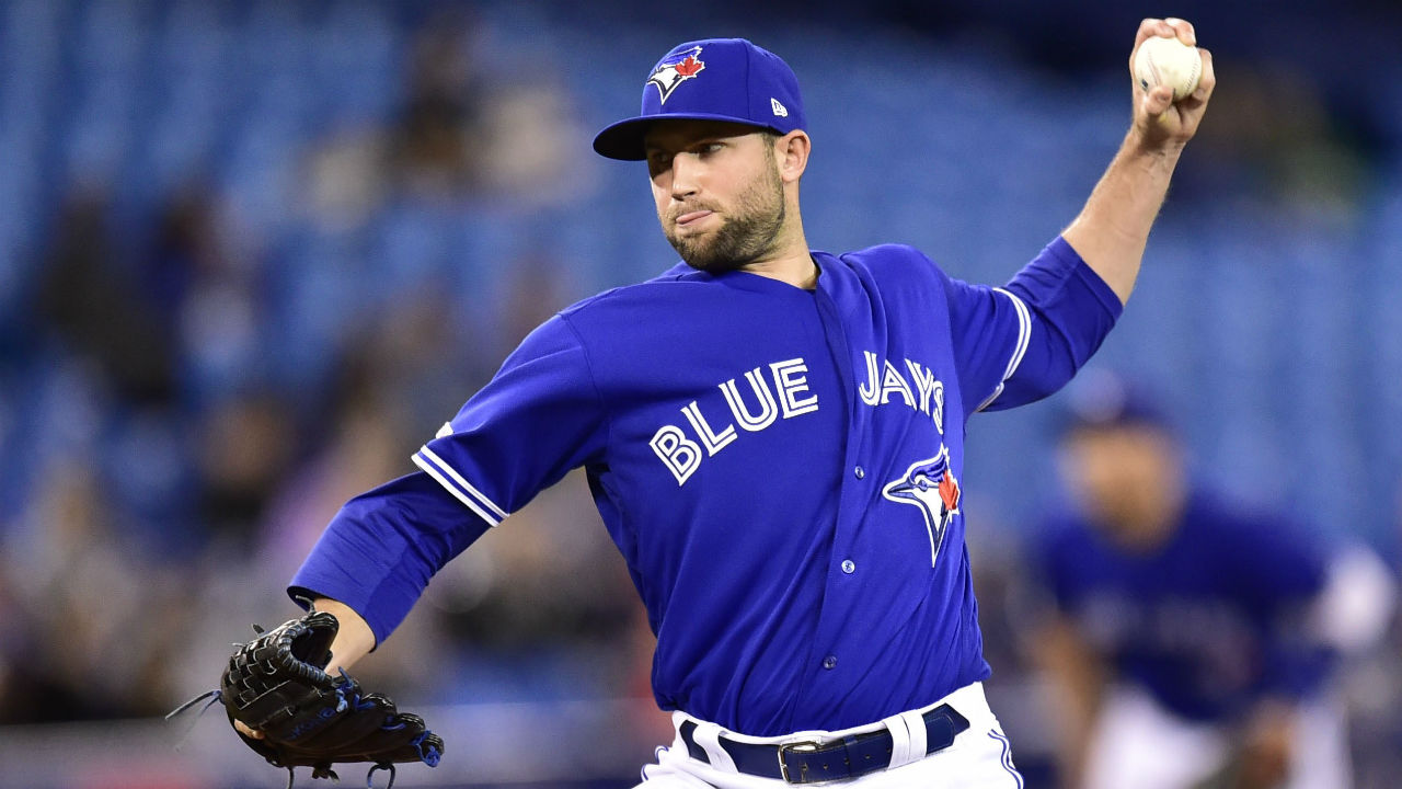 Blue Jays' Tim Mayza needs Tommy John after suffering torn UCL
