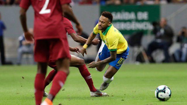 neymar-qatar