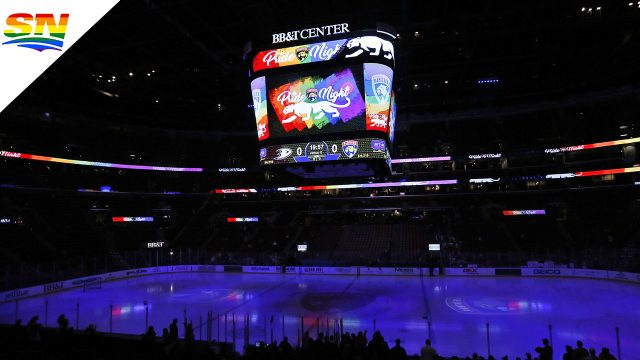 Florida-Panthers-Pride-Night