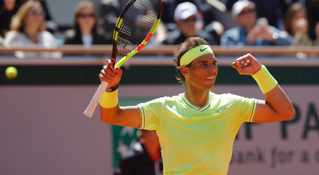 Nadal Doesn T See Tennis Coming Back Soon Is Worried About Injuries Sportsnet Ca