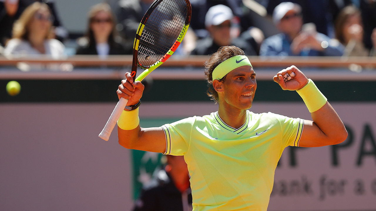 rafael-nadal-celebrates-beating-roger-federer-in-french-open-semifinal