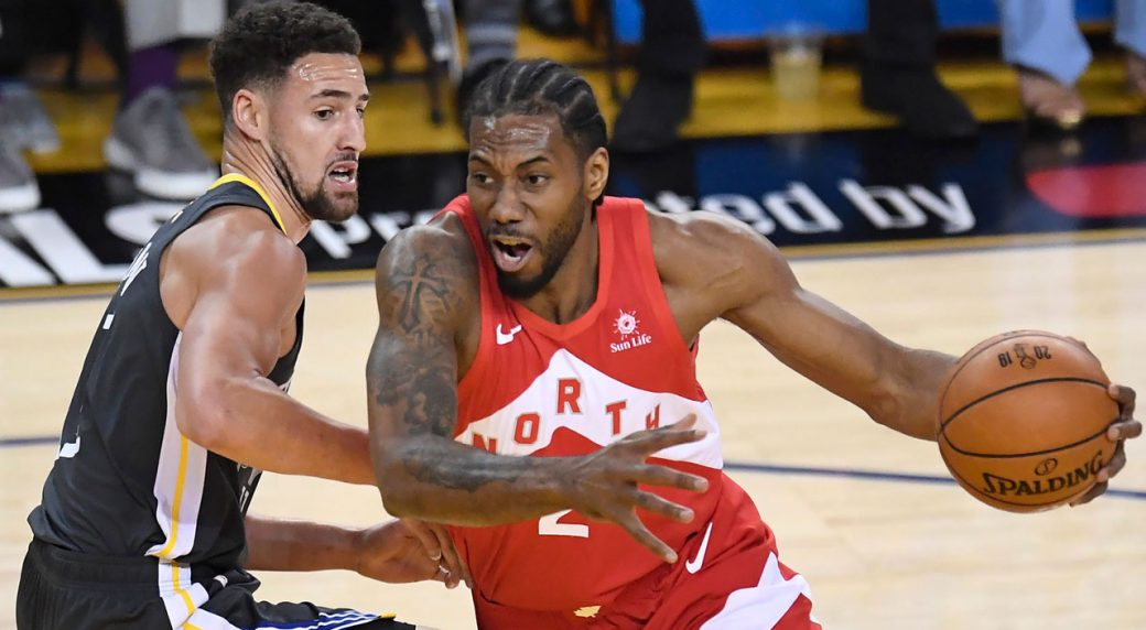 Raptors Small Road Underdogs On Nba Odds For Game 6 Sportsnet Ca