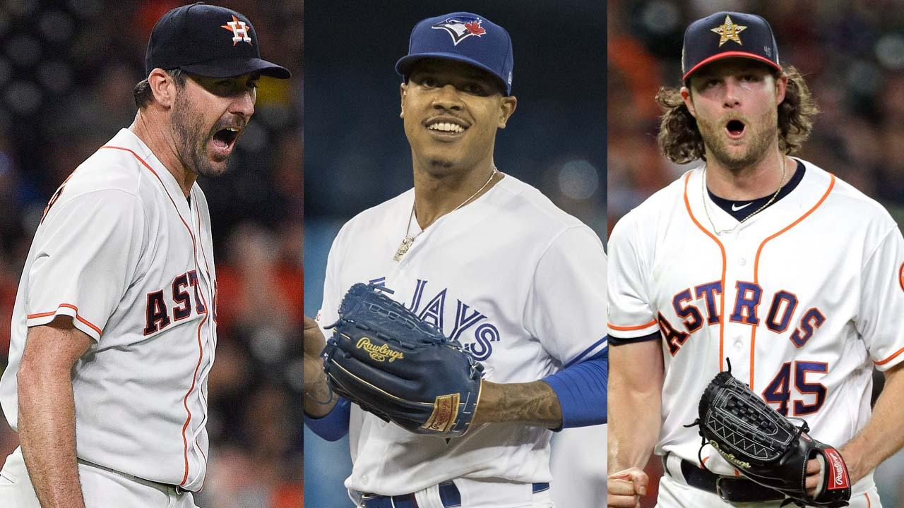 Why Astros make perfect trade partners for Stroman and Blue Jays