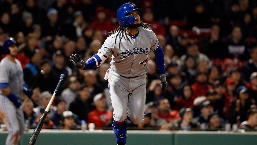 It's possible Jays can keep Galvis when Bo Bichette comes up