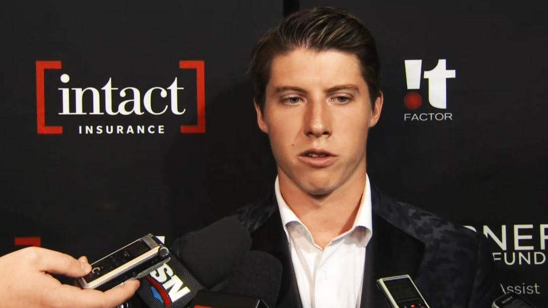 Marner wants to be in Maple Leafs uniform at camp, won't go without deal