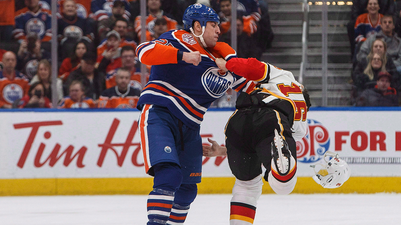 Flames hit two birds with one stone with Lucic acquisition
