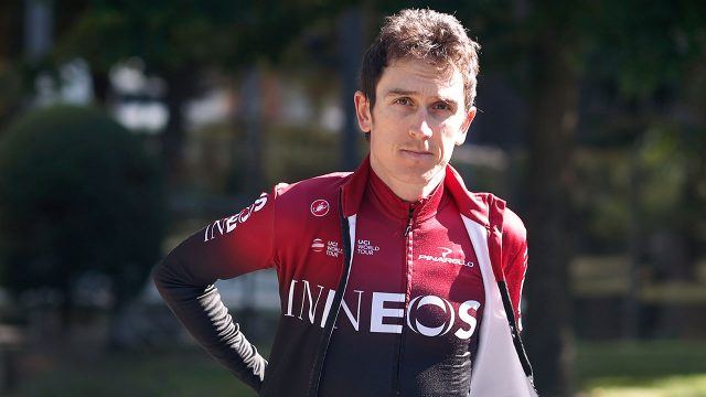 Cycling-Geraint-Thomas