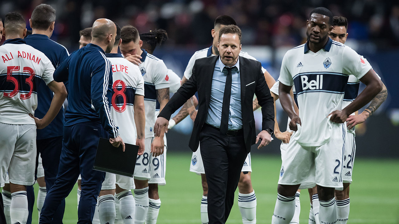 Whitecaps search for season-changing win at Canadian Championships