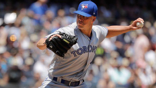 MLB-Blue-Jays-Richard-throws
