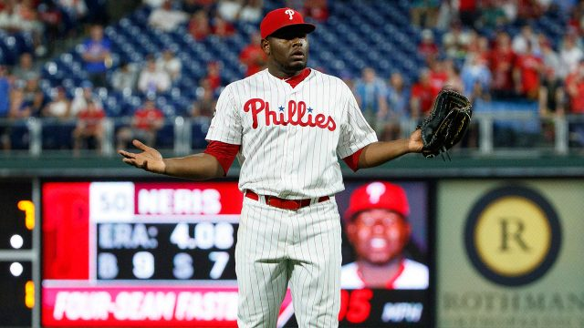MLB-Phillies-Neris-ejected