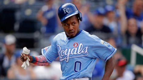 MLB-Royals-Gore-runs-bases