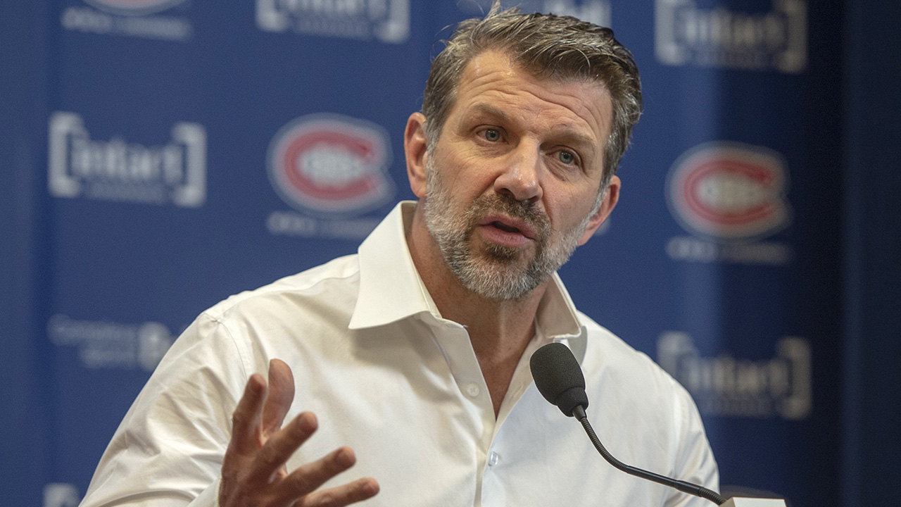 Worse draft odds the price Canadiens reluctantly pay for playoff shot
