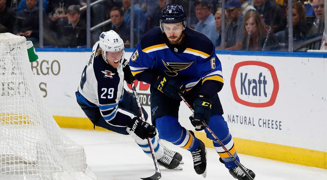 NHL-Blues-Edmundson-skates