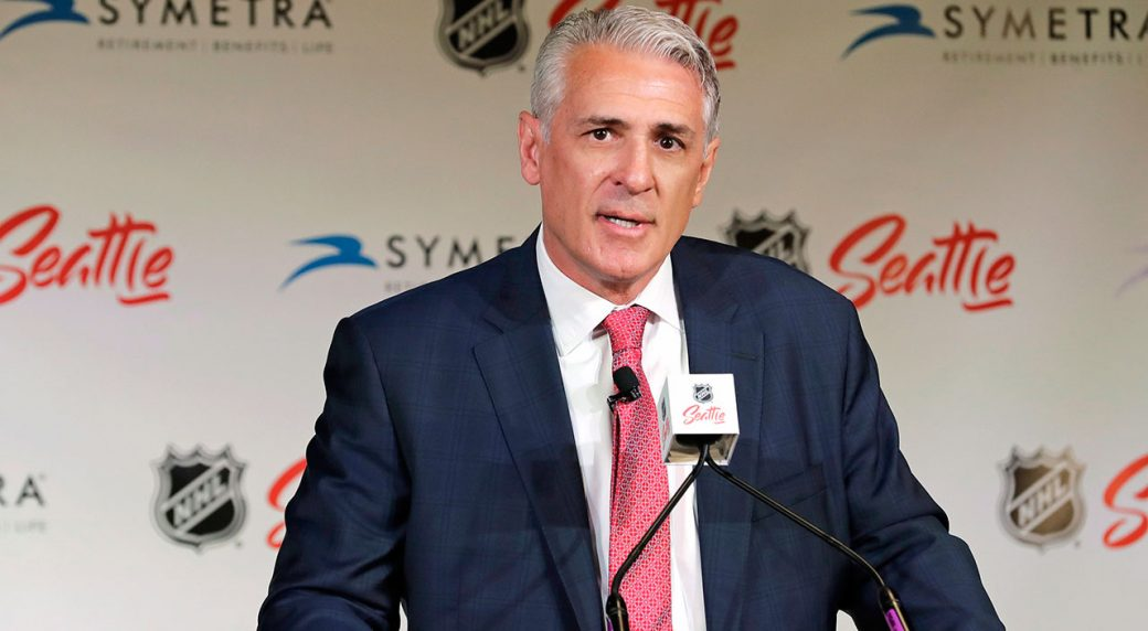 Former Hurricanes GM says he took allegations against Bill Peters seriously