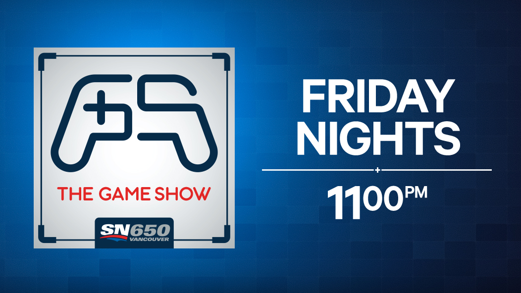 The Game Show Logo Image