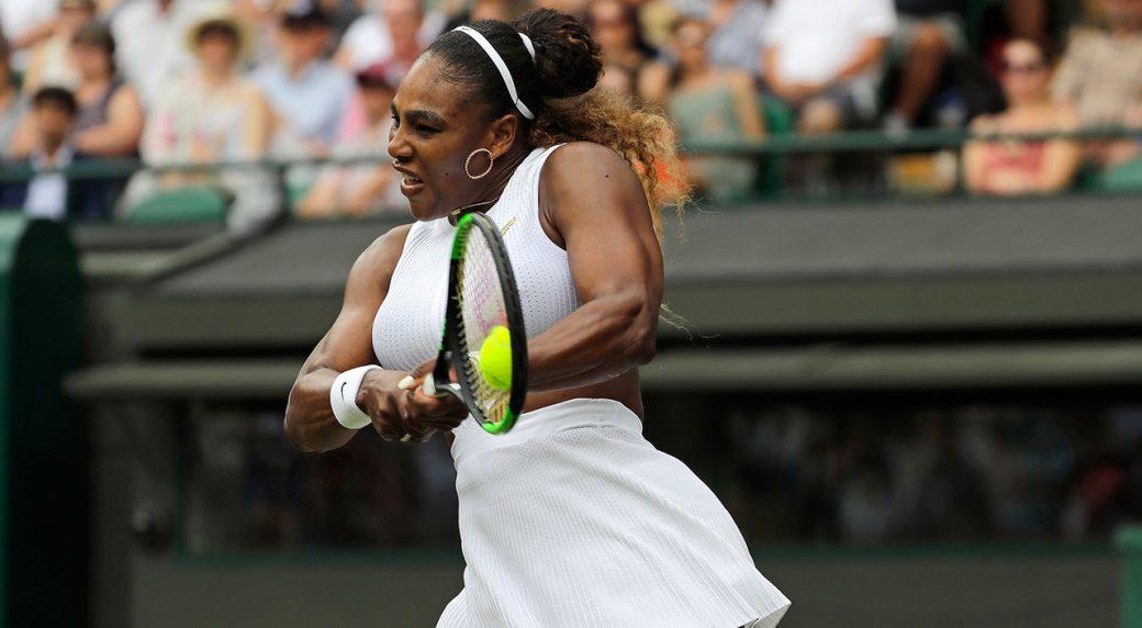 Tennis-WTA-Williams-shoots