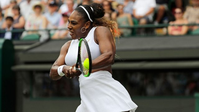 Tennis-WTA-Williams-shoots
