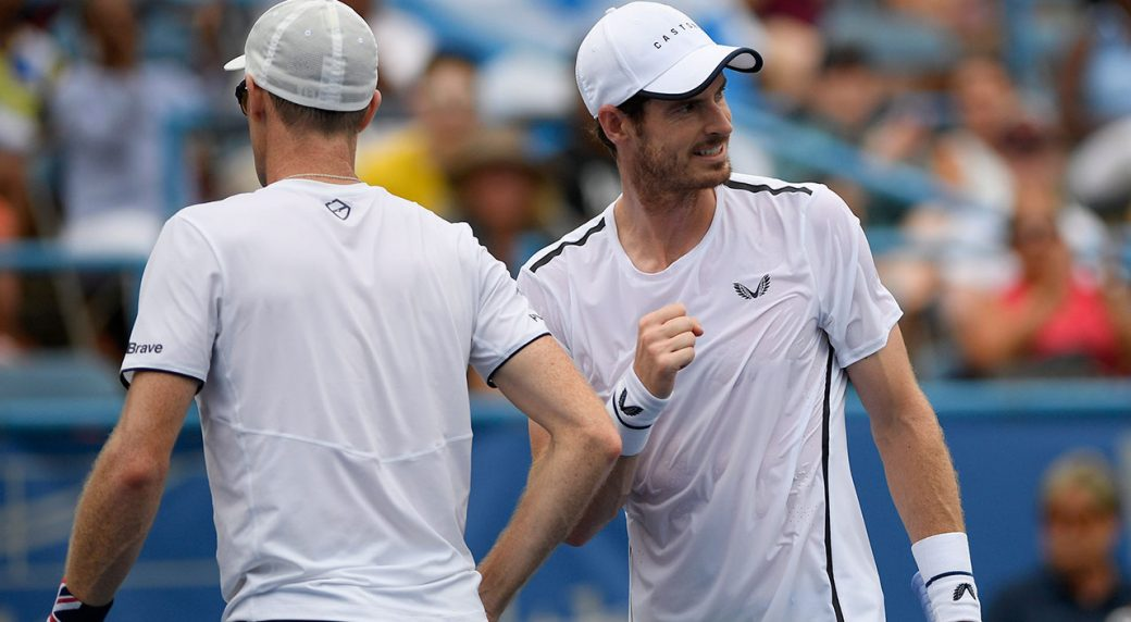 Andy Murray 'quite close' to singles return, maybe Cincinnati