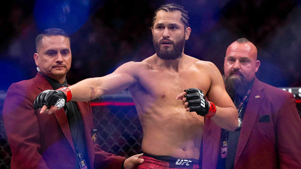 UFC 251 breakdown: How can Masvidal upset Usman to win title?