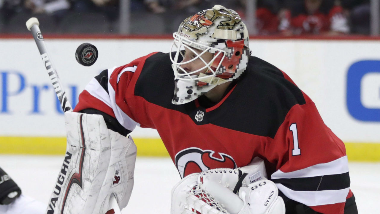 Keith Kinkaid's arrival should help Canadiens manage Carey Price's load