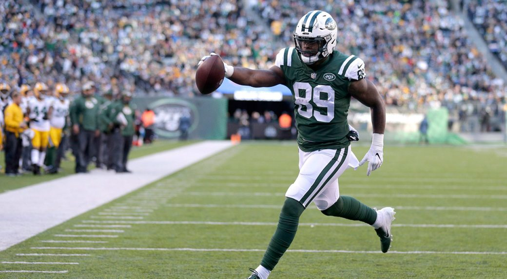new-york-jets-tight-end-chris-herndon-scores-touchdown