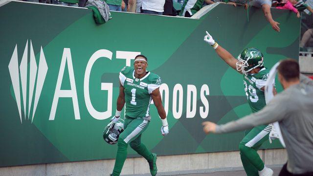 roughriders-shaq-evans-celebrates-touchdown-against-lions