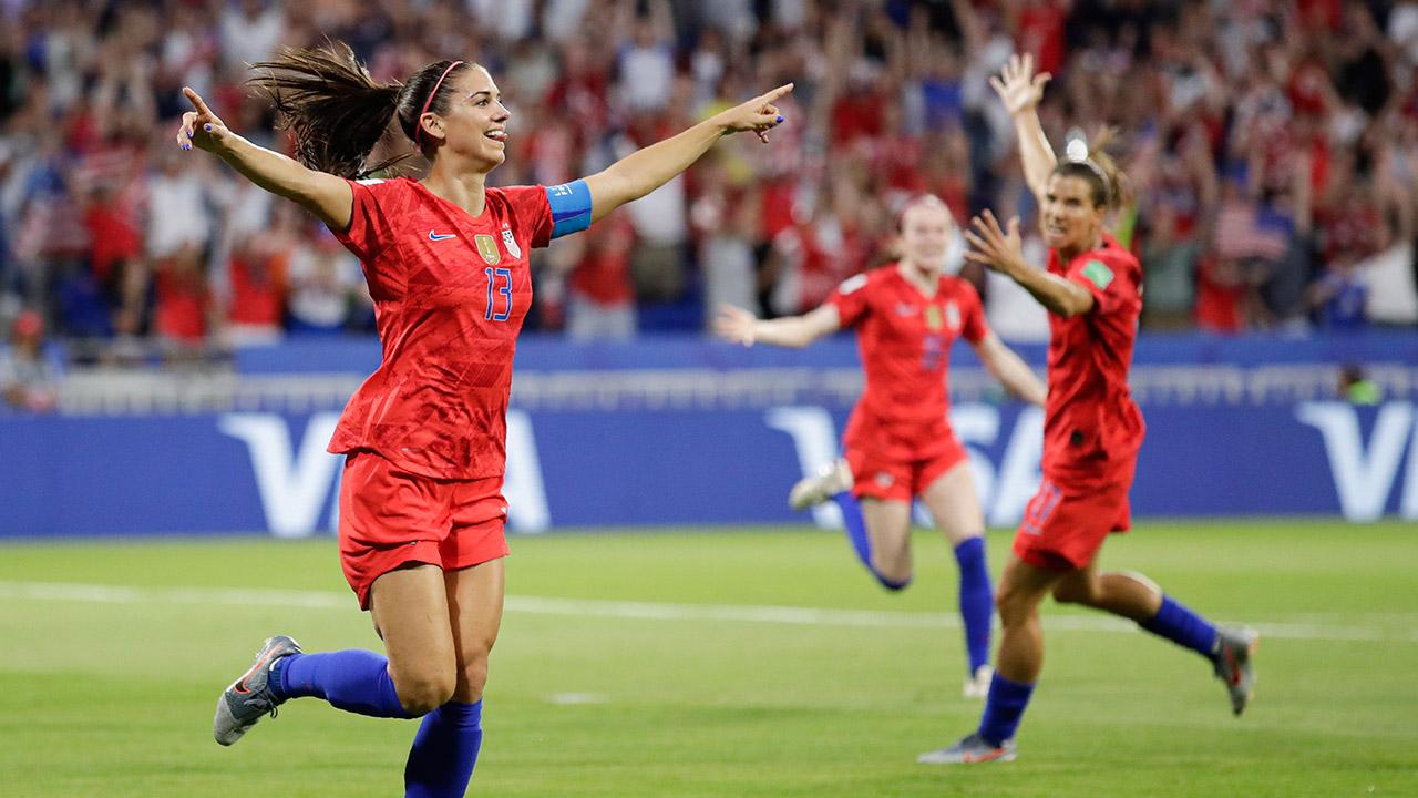 united-states-alex-morgan-celebrates-after-scoring-against-england