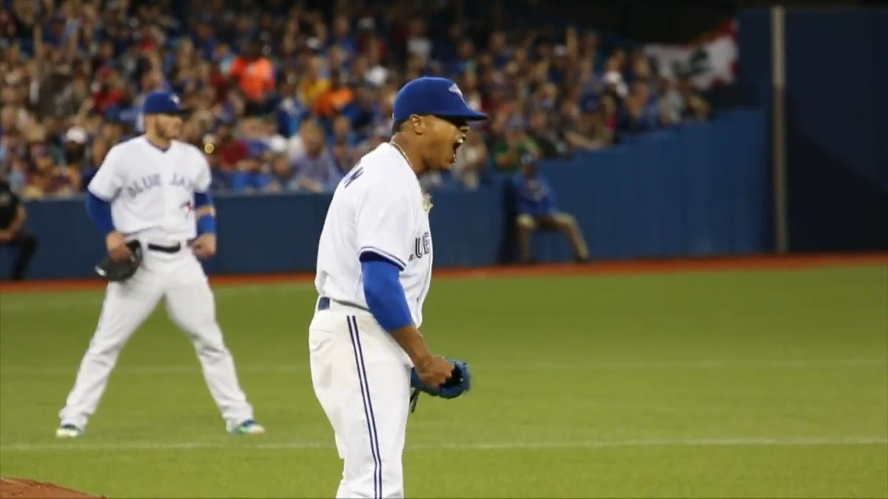Why Blue Jays needed to trade Stroman and wipe the slate clean