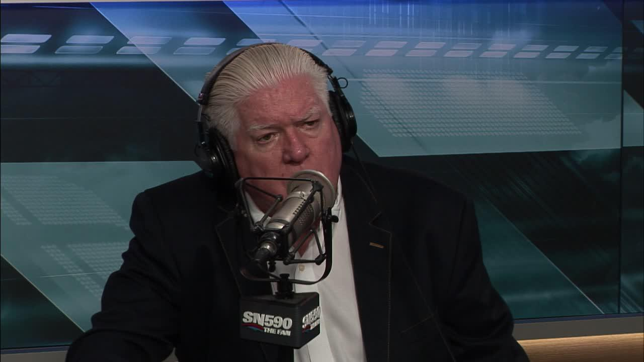 Brian Burke on Marner's future and Matthews possibly leaving in 5 years