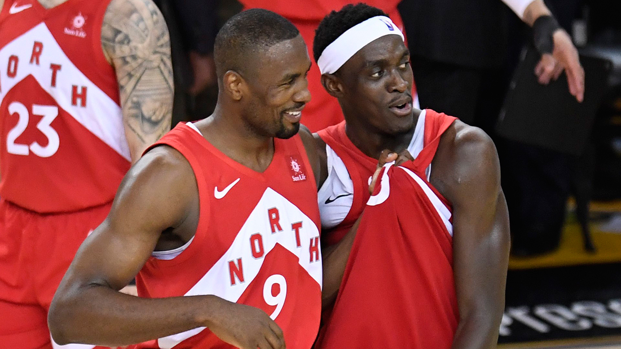 NBA Fact or Fiction: Raptors to lose home court in playoffs?
