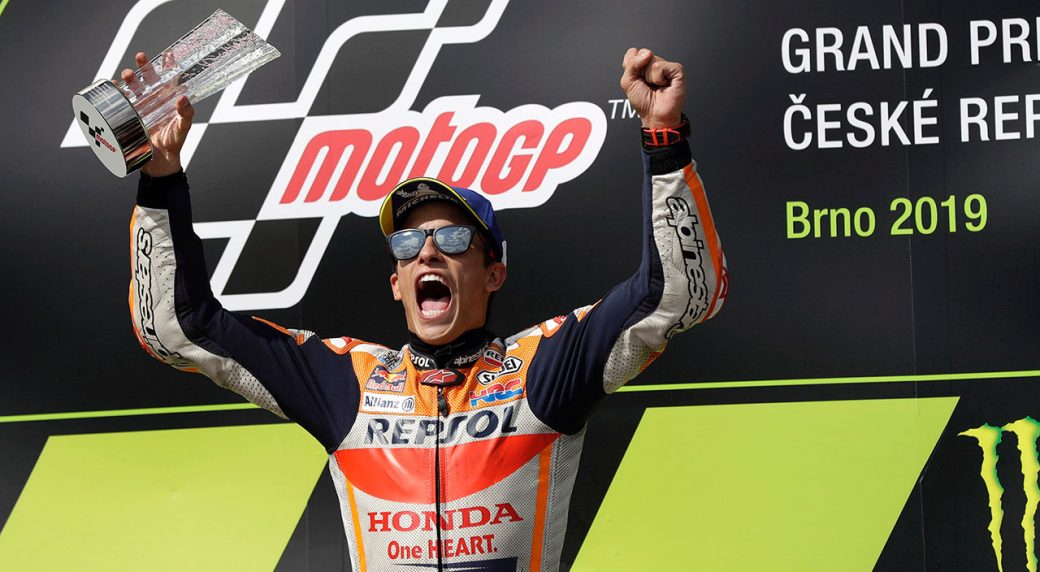 Auto-Racing-Marquez-celebrates-after-win