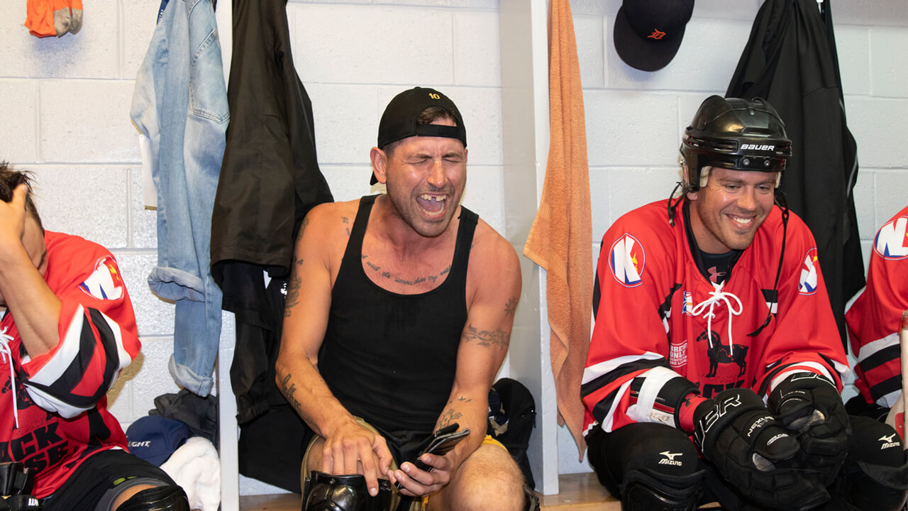 terry-ryan-rocking-out-in-dressing-room