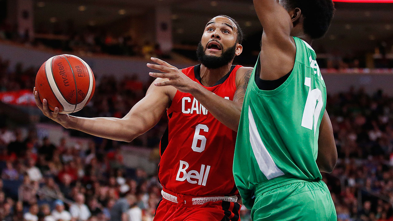 Nick Nurse: Reports Cory Joseph will miss World Cup are 'incorrect'