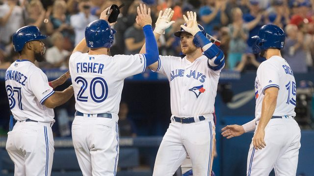 MLB-BlueJays-fisher-celebrates