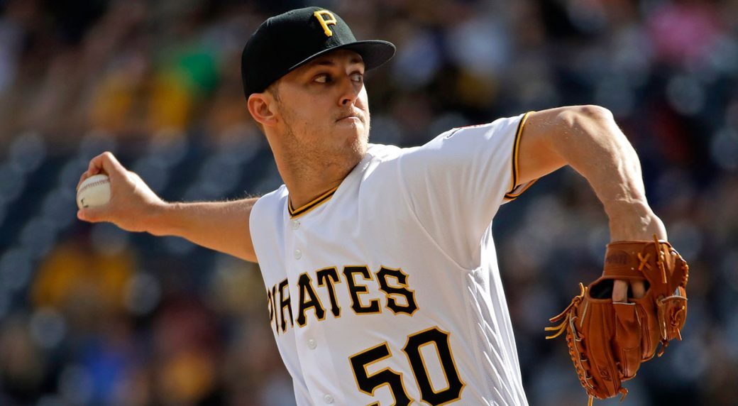 MLB-Pirates-Taillon-pitches-versus-Giants