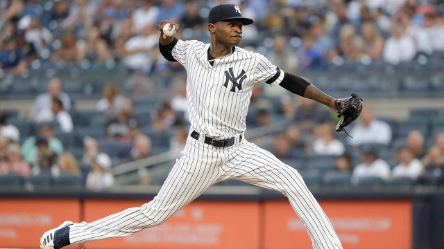 MLB-Yankees-German-throws
