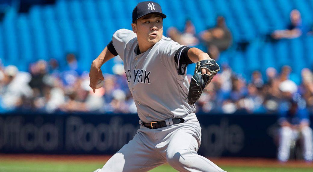Masahiro Tanaka leaving Yankees, signing with Rakuten Eagles