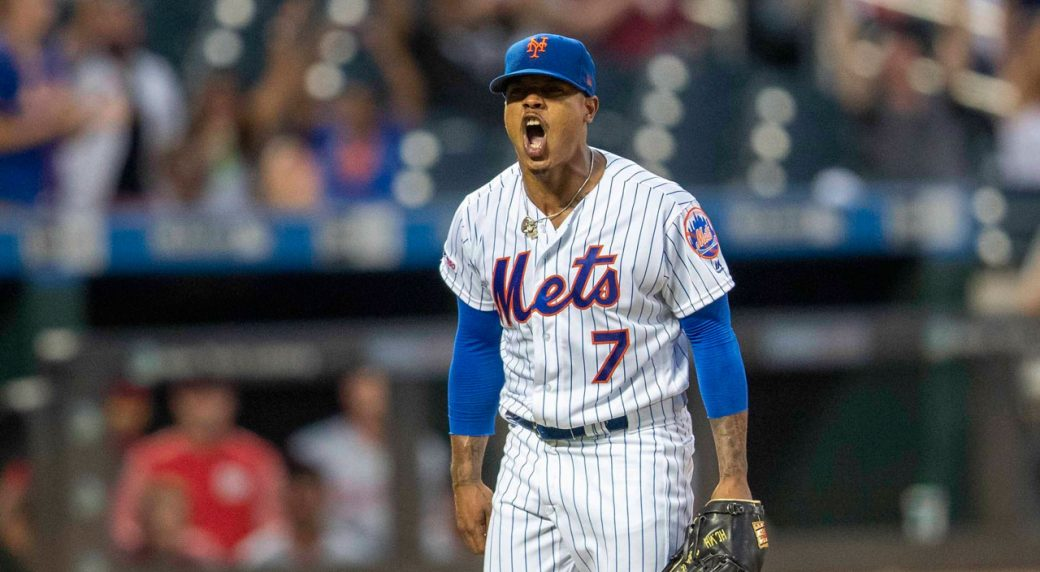 Mets rally again, top Nationals for eighth straight win